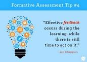 Teaching Feedback Norms