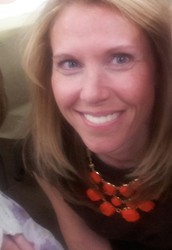 Jeanine Schultz, Lead Stylist at Stella & Dot