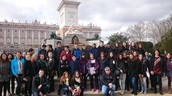 Student Exchange in Spain