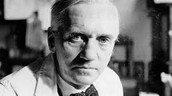 Alexander Fleming, Saviour of the 20th Century