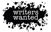 Calling all Writers
