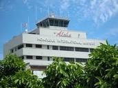 Honolulu Accommodations