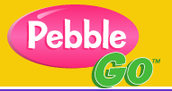 Pebble Go- Explore the biography database