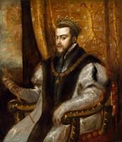 King Philip II