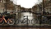 Amsterdam now