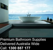 Bath tubs | Call 03 9428 9996