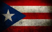 The Puerto Rico flag