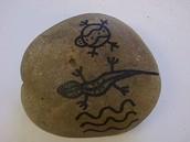 Beothuk Symbol