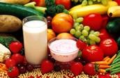 Пытанні, якія часта задаюць пра вегетарыянства