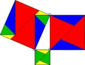 OTHER WAYS PROVING THE PYTHGOREAN THEOREM