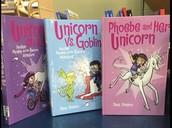 Phoebe and Her Unicorn!