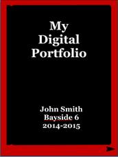 Digital Portfolios with Share