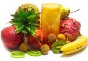 Detox diets plan