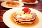 Youth Sunday Breakfast December 21