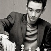 Congratulation to our newest United States Champion Fabiano Caruana