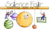5TH GRADE SCIENCE FAIR!