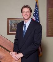 Town Manager, Ken Noland
