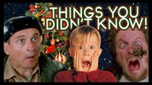 Things you didn't know about Christmas