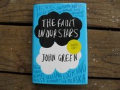 A ineradicable novel by John Green