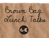 Brown Bag Lunch Chats