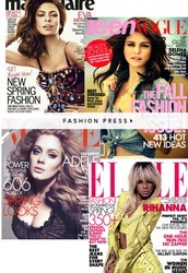 Celebrities & Editors Love Stella & Dot!