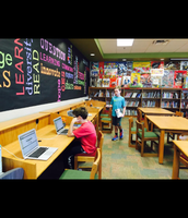 Learning Commons Updates