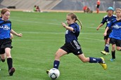 Me Playing Soccer