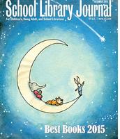School LIbrary Journal Best of 2015