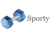 Sporty!