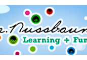 Mr. Nussbaum's Learning and Fun Website
