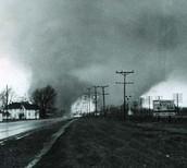 Palm Sunday Tornado