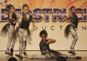 Competitive Dance Program