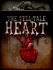 The Tell-Tale Heart By: Edgar Allen Poe Published: 1843