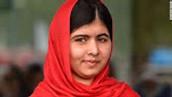 Malala at home