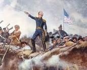 Jackson at war