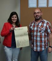 Spanish 6-12 Teachers: PD (Keller HS and MS)