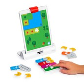 Osmo-- Legos for Coding