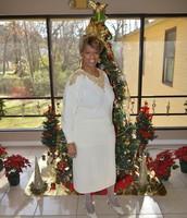 Sis. Knowles Looking Angelic