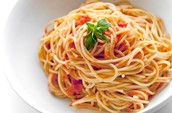 Specialty Spaghetti