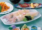 Un Calamar-Squid