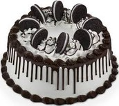 Baskin-Robbins Oreo Icecream Cake