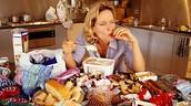 Causes of Binge-Eating