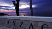 Anzac Legend