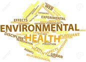 Seminar Series: Environmental Health Sciences