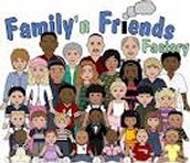 My Favorite thing to do in my freetime is be with family and friends