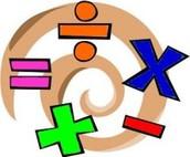 Celebrating Math Masters!