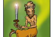 Mythology Genre