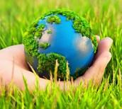 """Памятка """"Мы за жизнь на чистой планете"""""""