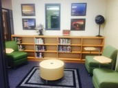 How can the library support you and your students?