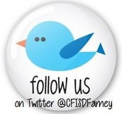 Have you followed Farney on Twitter yet???